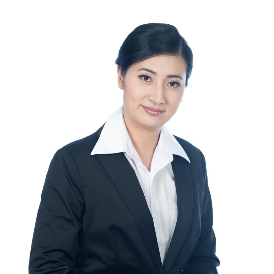 buyer agent photo